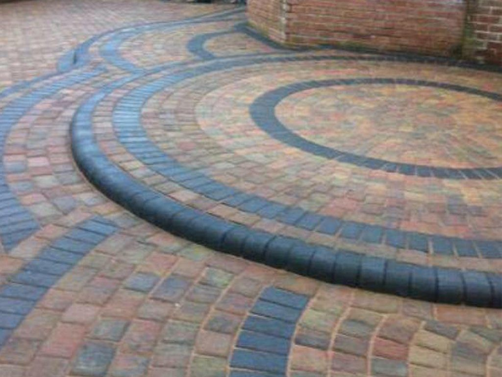paving features in your landscape
