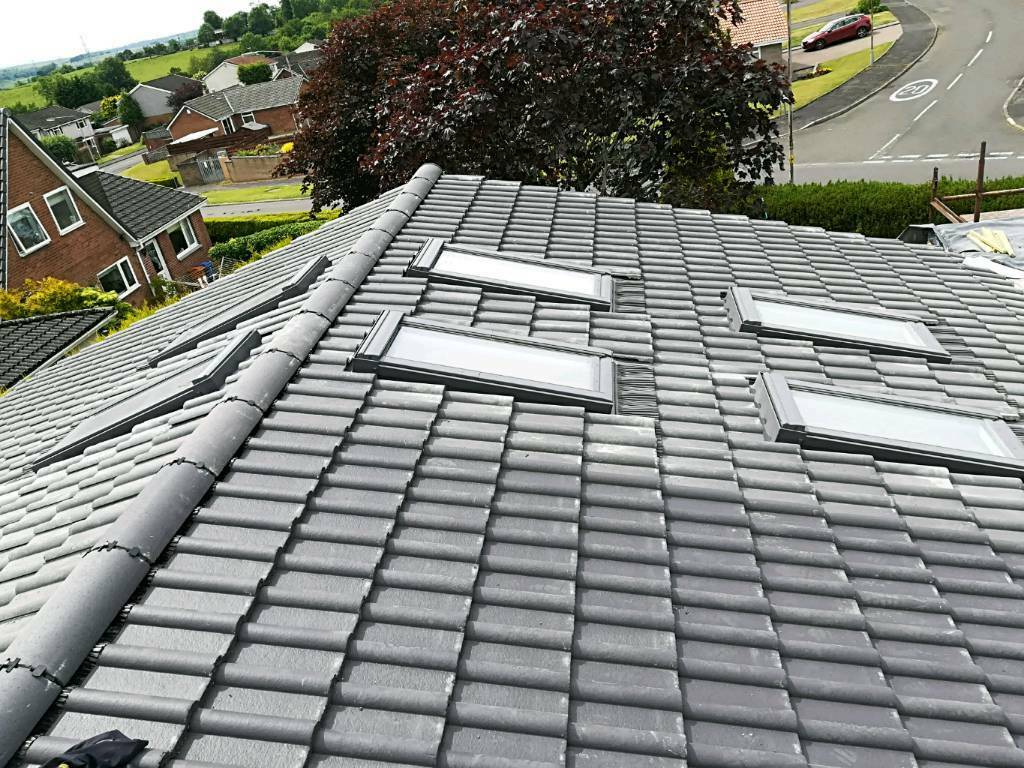 Tips for Roofing